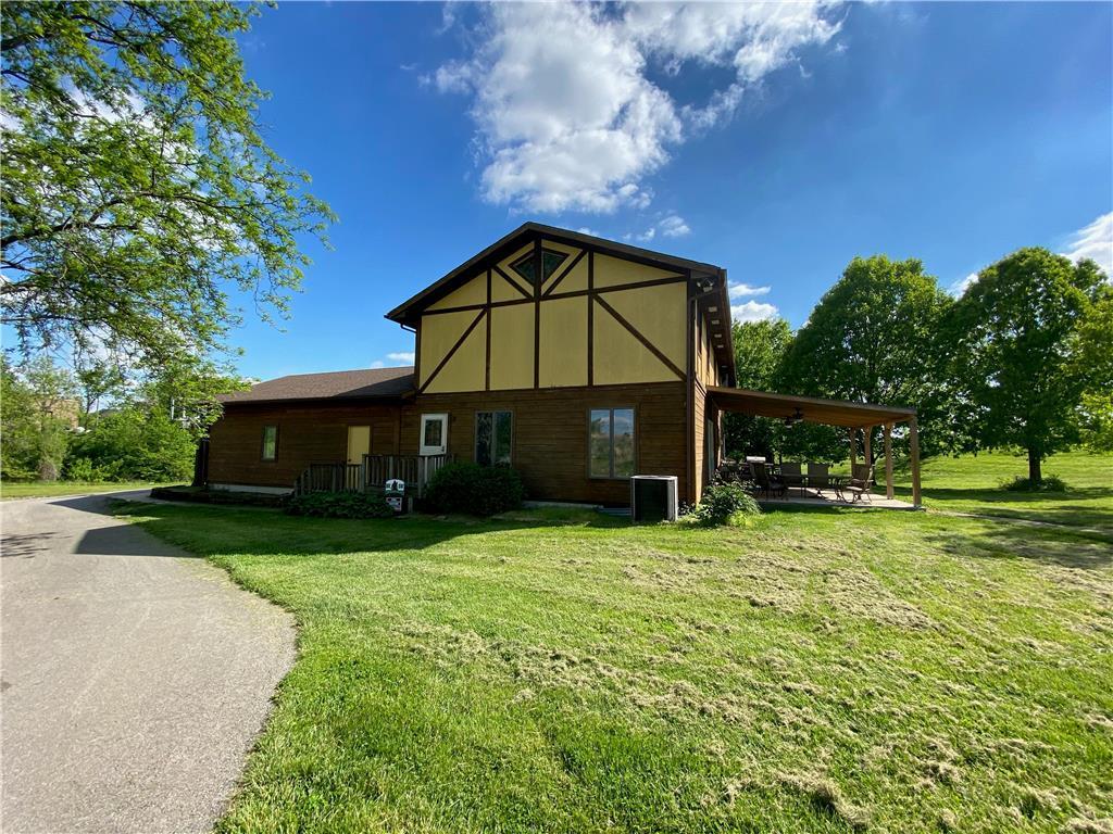 16601 Goddard Street Property Photo - Overland Park, KS real estate listing