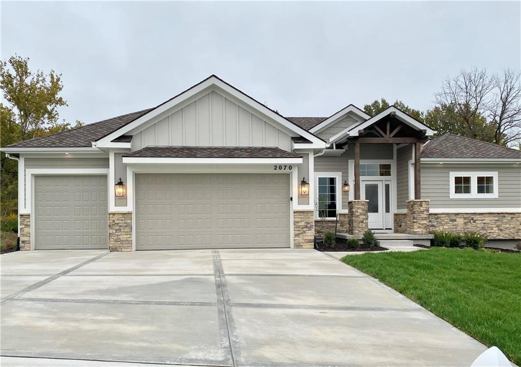 2070 Palisades Drive Property Photo - Riverside, MO real estate listing