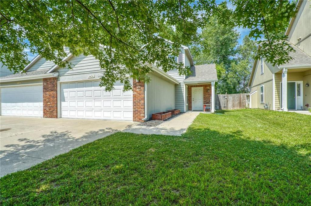 3436 Morning Dove Circle Property Photo - Lawrence, KS real estate listing