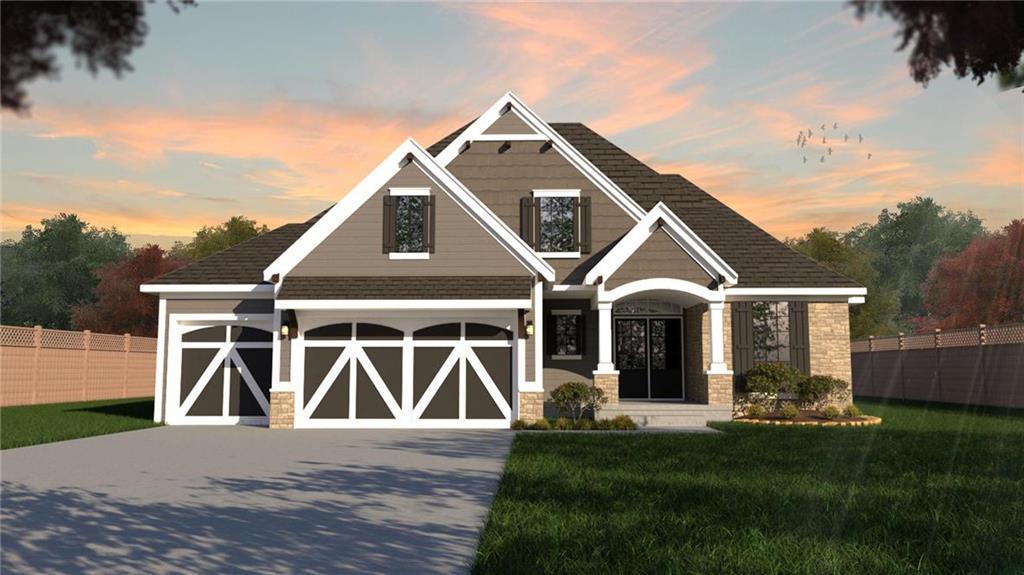 16704 Long Street Property Photo - Overland Park, KS real estate listing