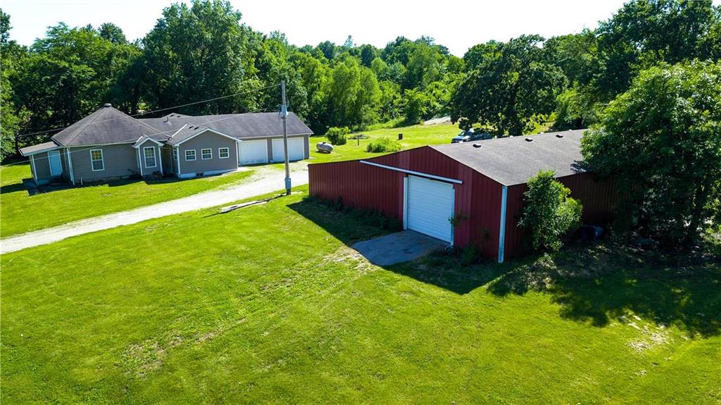 25706 S Stark Road Property Photo - Peculiar, MO real estate listing
