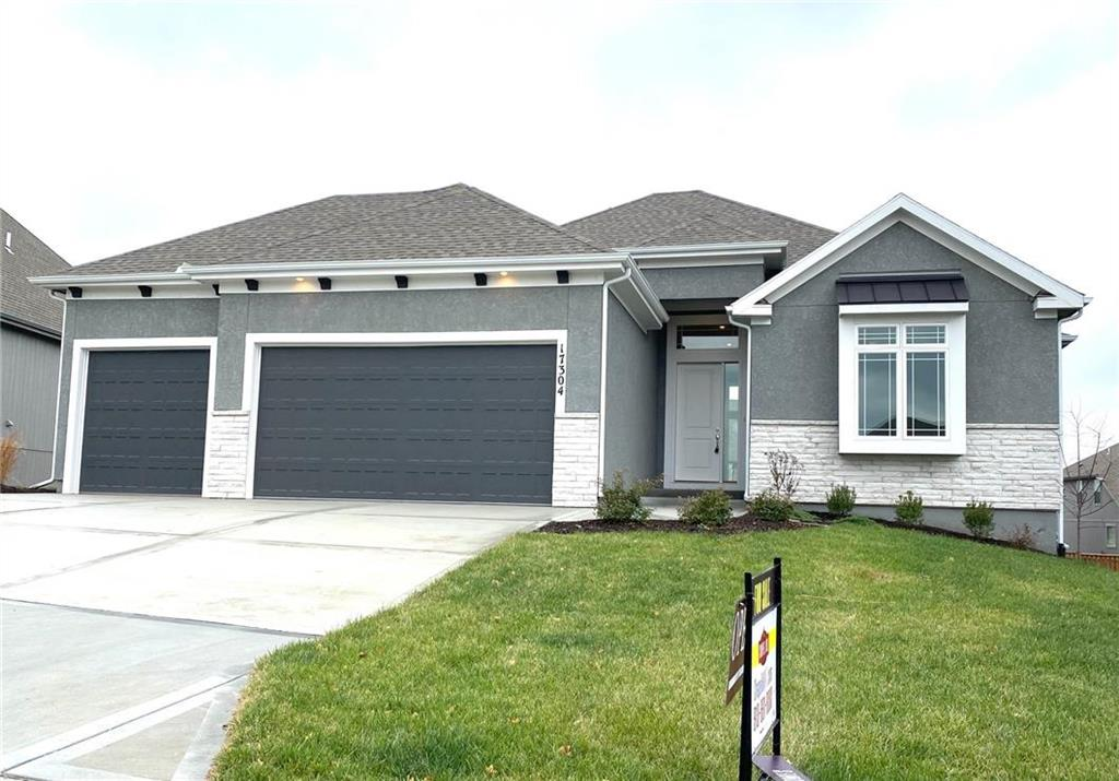 17304 Noland Street Property Photo - Overland Park, KS real estate listing