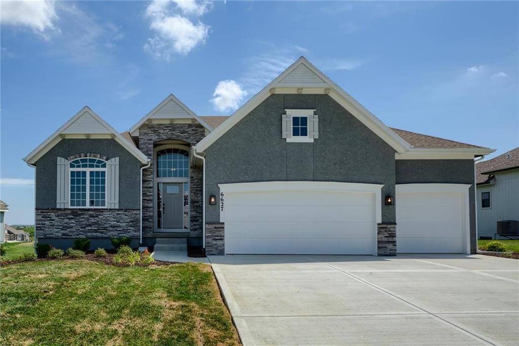 6627 Mccormick Drive Property Photo 1