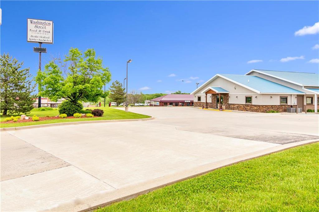 602 E Baldwin Street Property Photo - Cameron, MO real estate listing