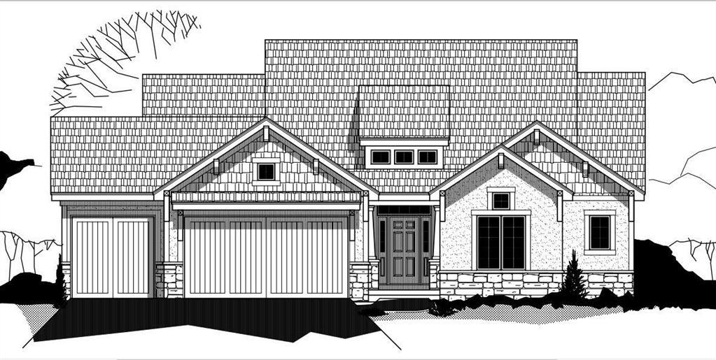 10985 S Palisade Street Property Photo - Olathe, KS real estate listing