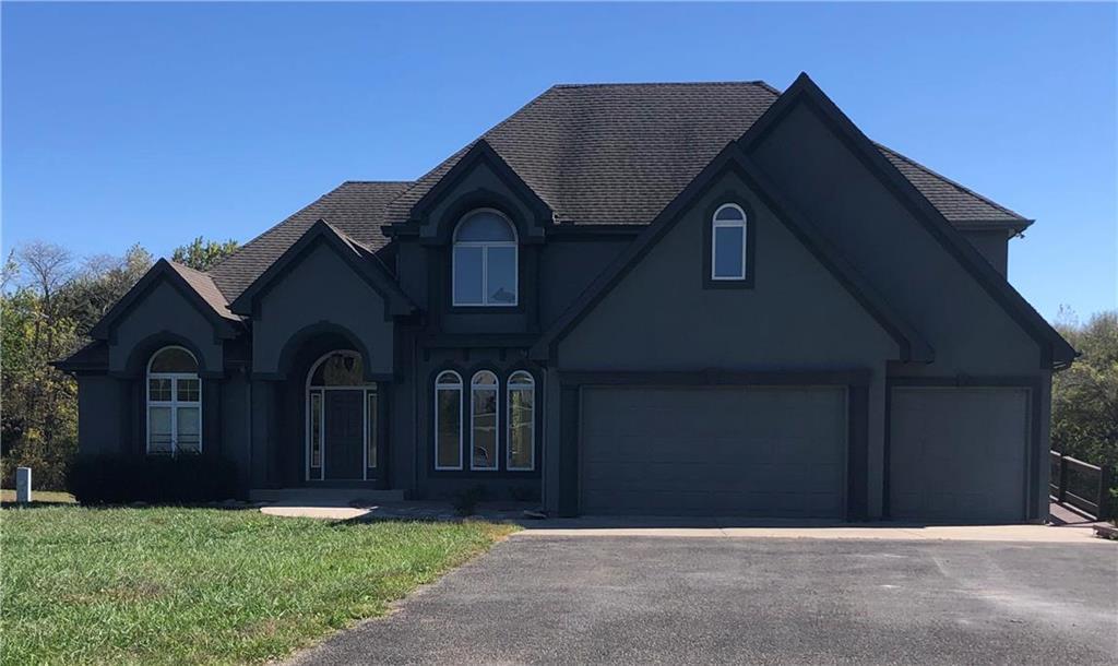 6419 SE Riverside Terrace Property Photo - St Joseph, MO real estate listing