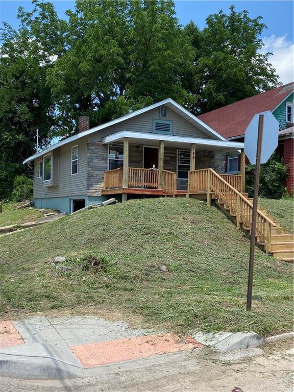 746 Lafayette Avenue Property Photo - Kansas City, KS real estate listing