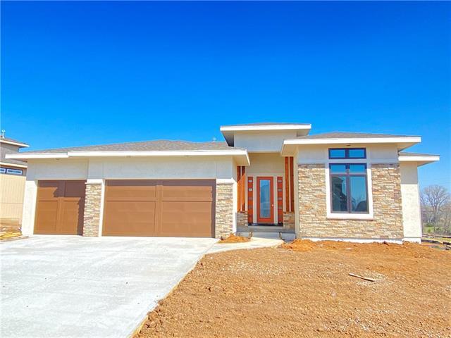 20570 W 110th Street Property Photo - Olathe, KS real estate listing