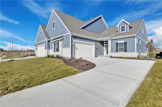 13400 W 174th Place Property Photo - Overland Park, KS real estate listing