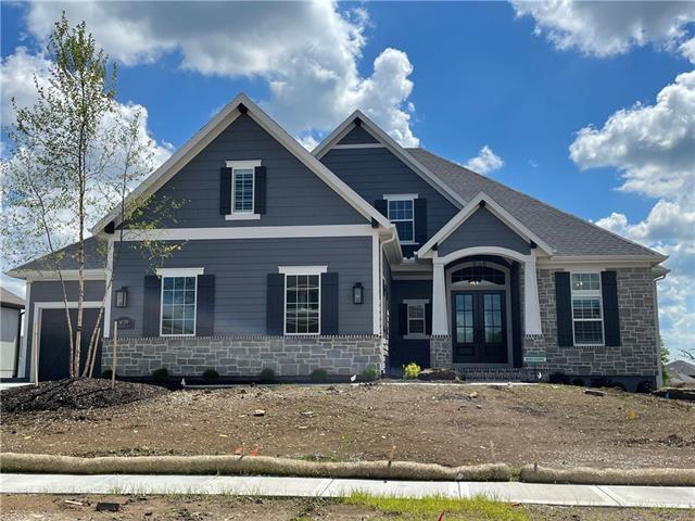 16709 Westgate Street Property Photo - Overland Park, KS real estate listing
