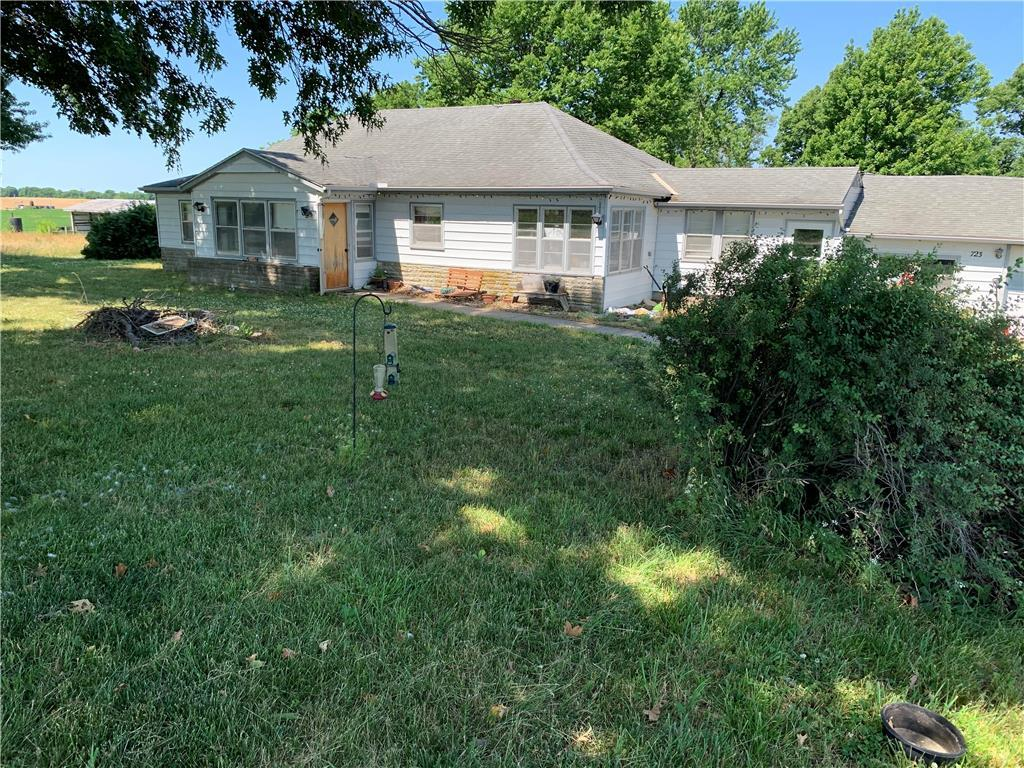 17230 S Sunflower Road Property Photo - Gardner, KS real estate listing