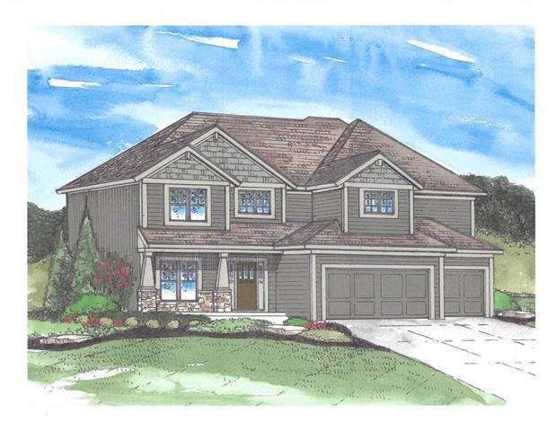 9195 Redbird Street Property Photo - Lenexa, KS real estate listing