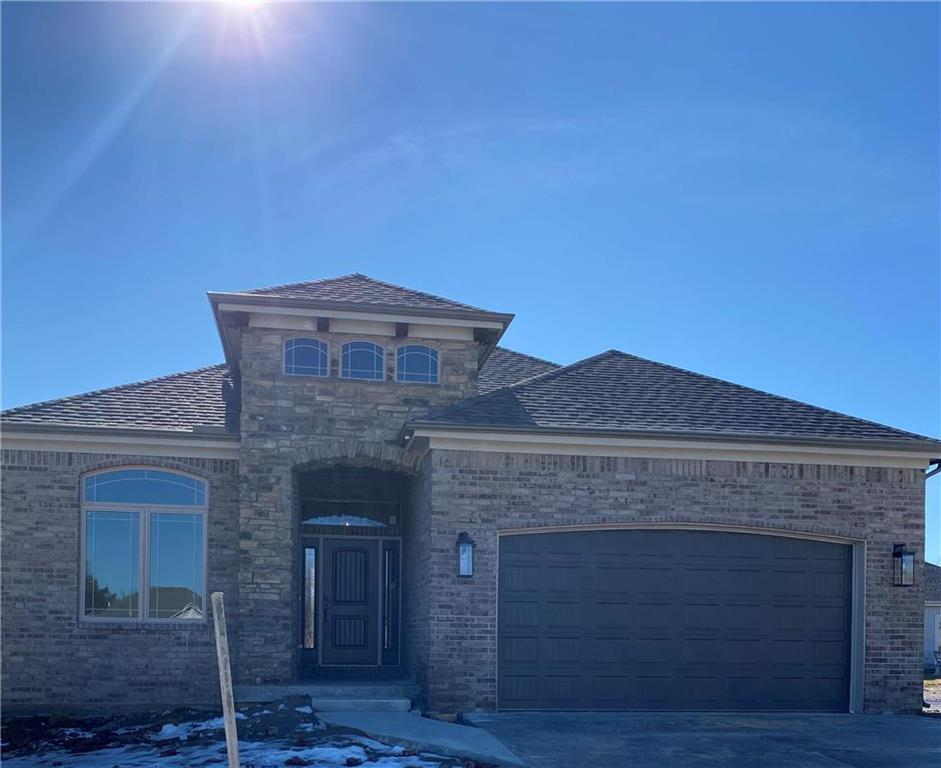 22157 W 120th Terrace Property Photo - Olathe, KS real estate listing