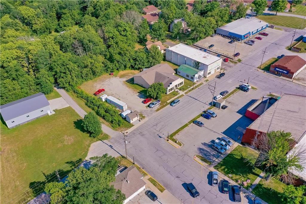 N 205 East Street Property Photo 11