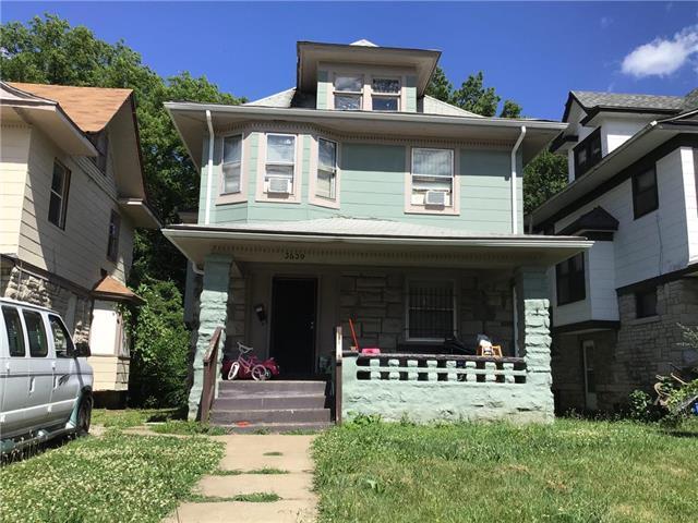 3639 Wabash Avenue Property Photo