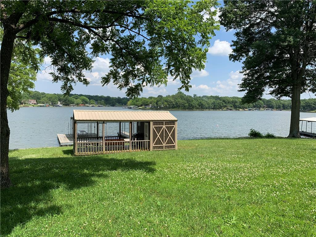 Lot 350 Lake Viking Terrace Property Photo - Altamont, MO real estate listing