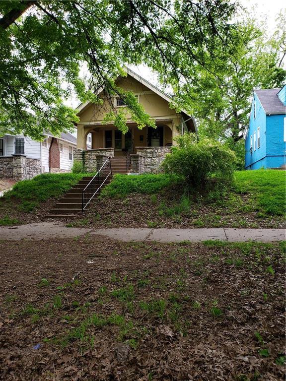 4138 Benton Boulevard Property Photo