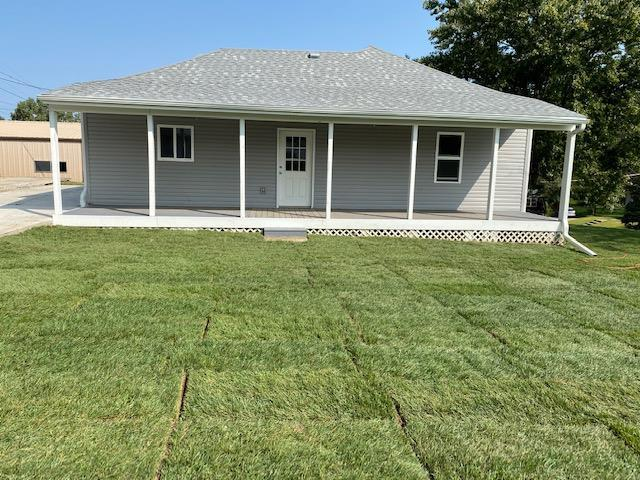 907 George Street Property Photo - Atchison, KS real estate listing