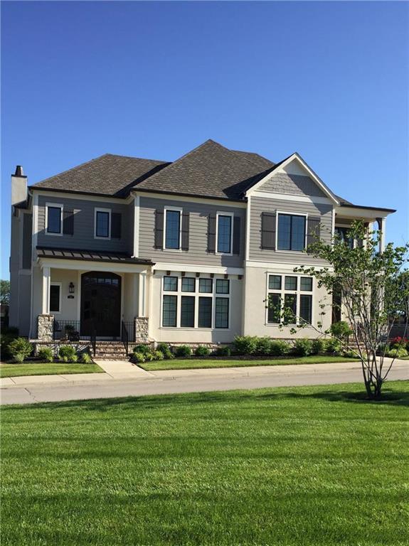 9335 Cedar Reserve Drive Property Photo - Prairie Village, KS real estate listing