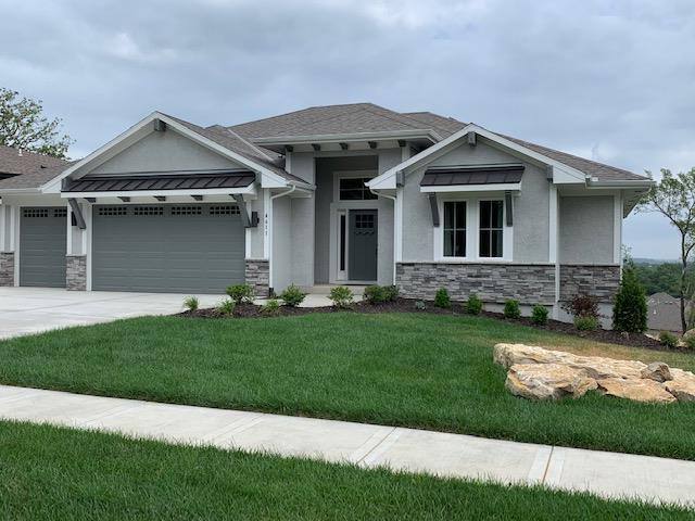 4535 Mund Road Property Photo - Shawnee, KS real estate listing