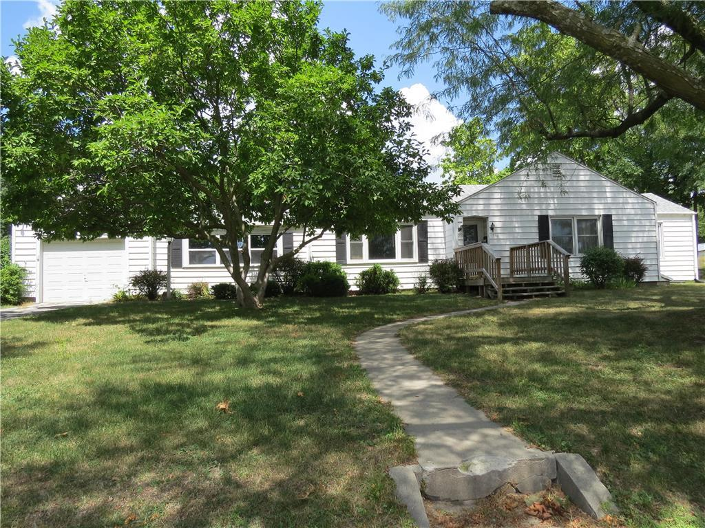 116 W 2nd Street Property Photo - Stanberry, MO real estate listing