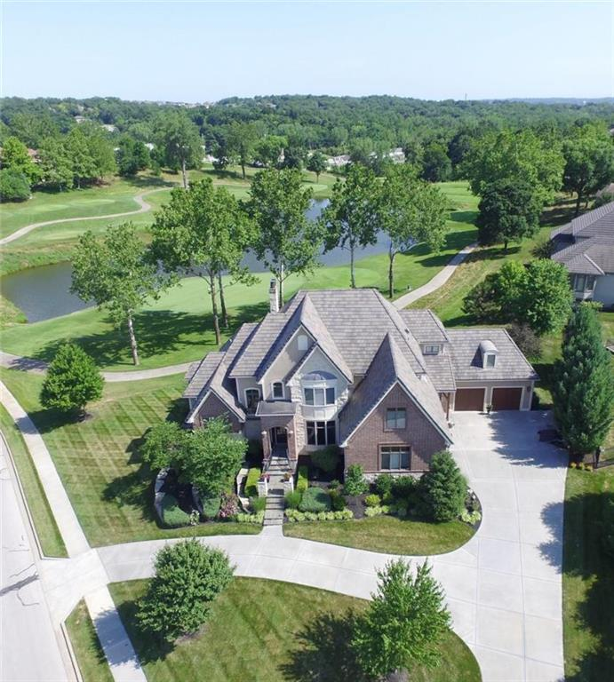 6420 N National Drive Property Photo - Parkville, MO real estate listing