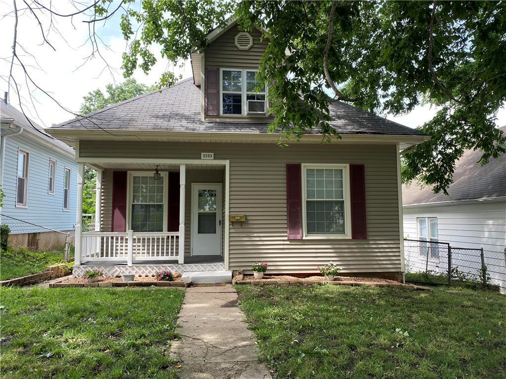 3203 Penn Street Property Photo