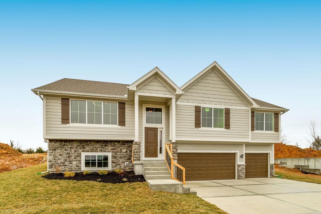 34423 W 84th Terrace Property Photo - De Soto, KS real estate listing