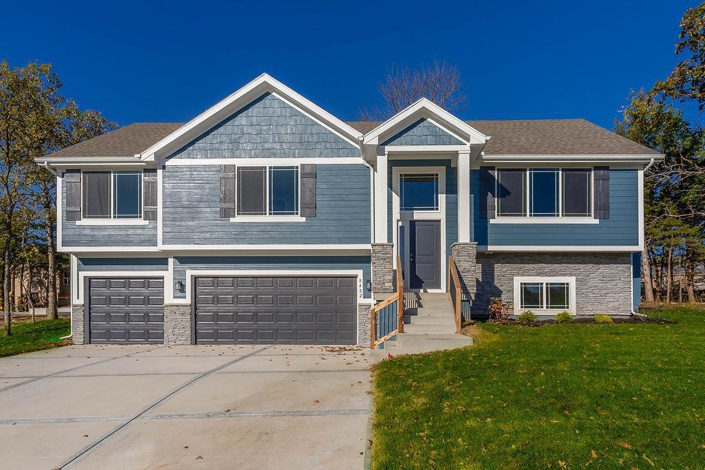 34467 84th Court Property Photo - De Soto, KS real estate listing