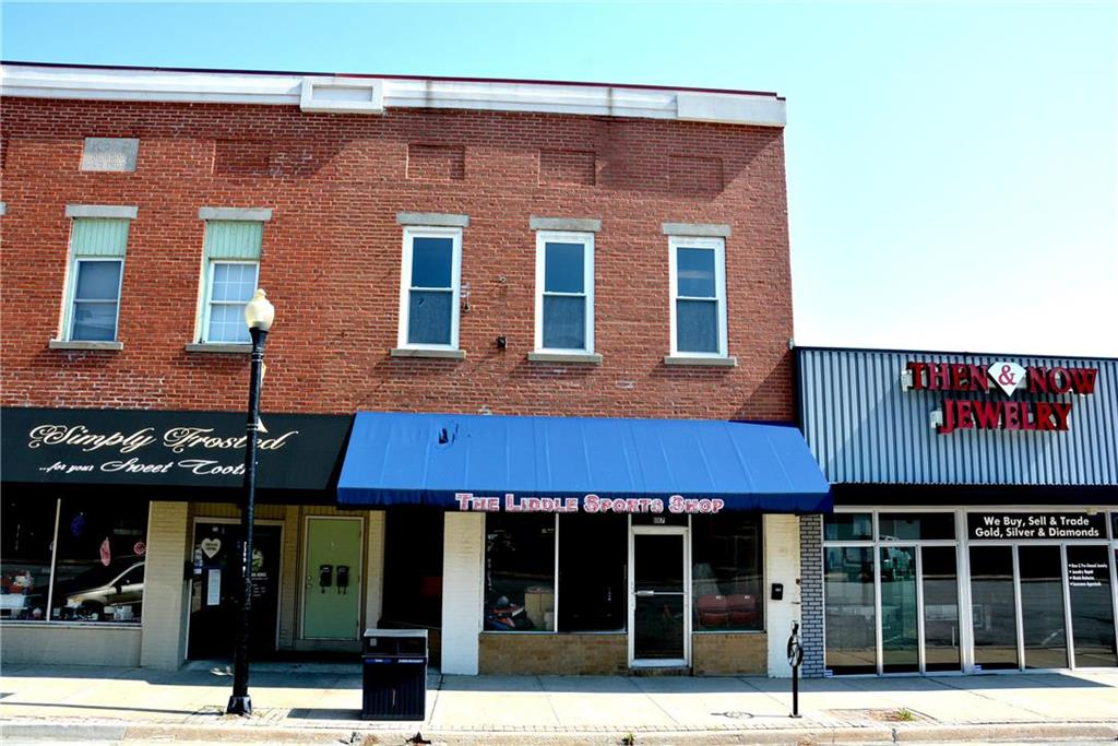 1117 W Main Street Property Photo