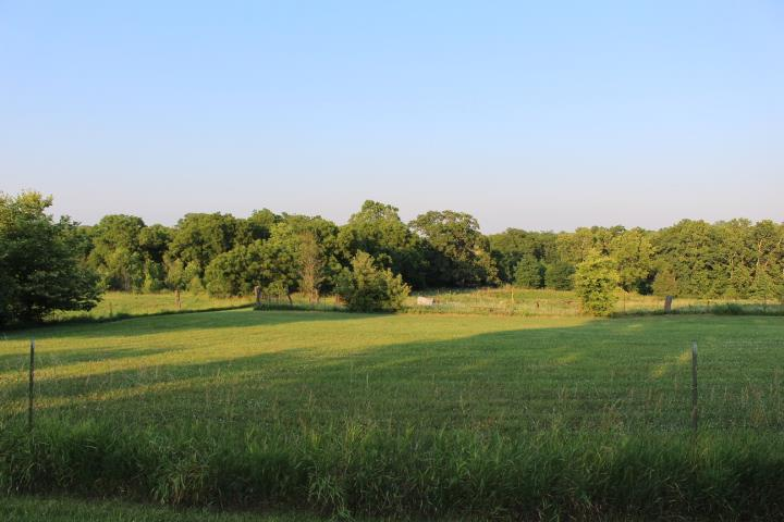 Lot 2 Dye Store Road Property Photo - Weston, MO real estate listing