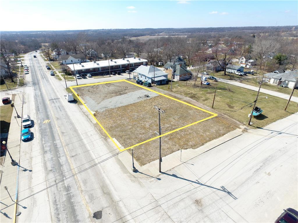 611 Main Street Property Photo - Trenton, MO real estate listing