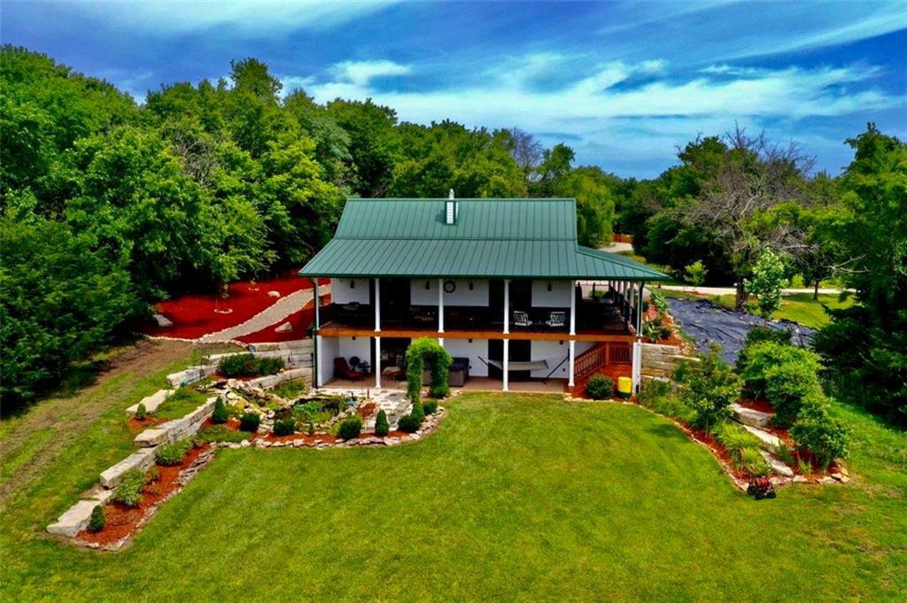 774 Stafford Road Property Photo - Pomona, KS real estate listing