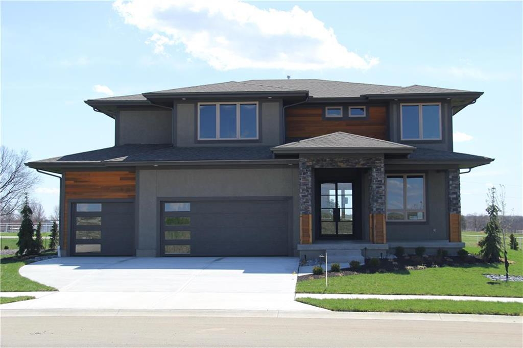 12514 W 182nd Court Property Photo - Overland Park, KS real estate listing