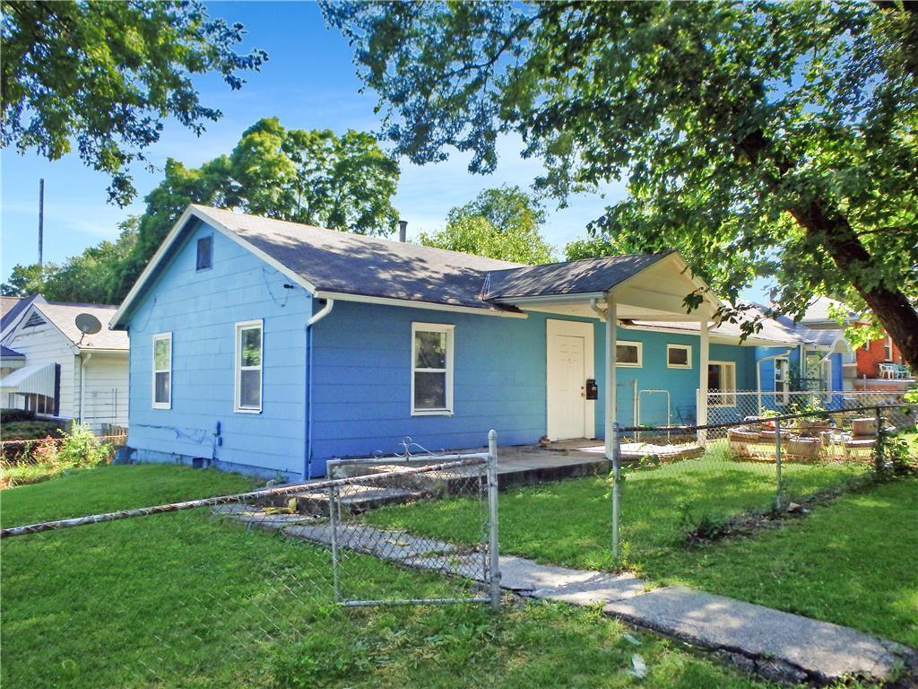 1612 N 38th Street Property Photo - Kansas City, KS real estate listing