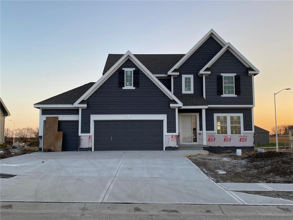 6003 NE 119th Terrace Property Photo - Kansas City, MO real estate listing
