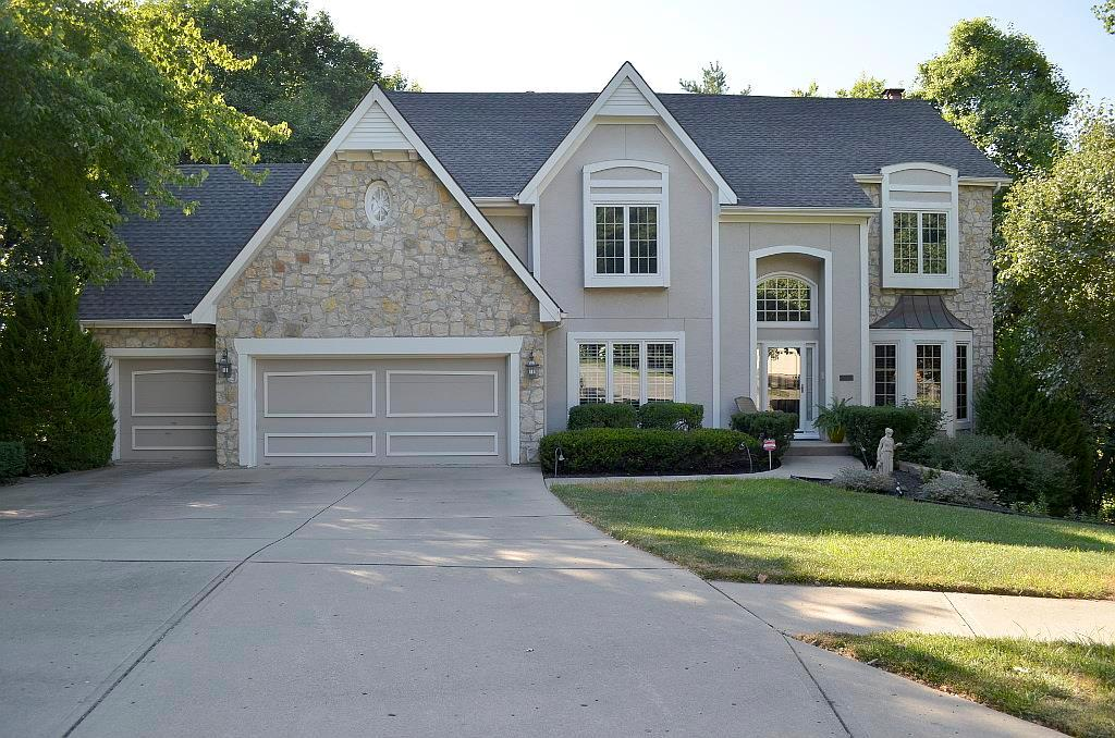 704 White Oak Lane Property Photo - Kansas City, MO real estate listing