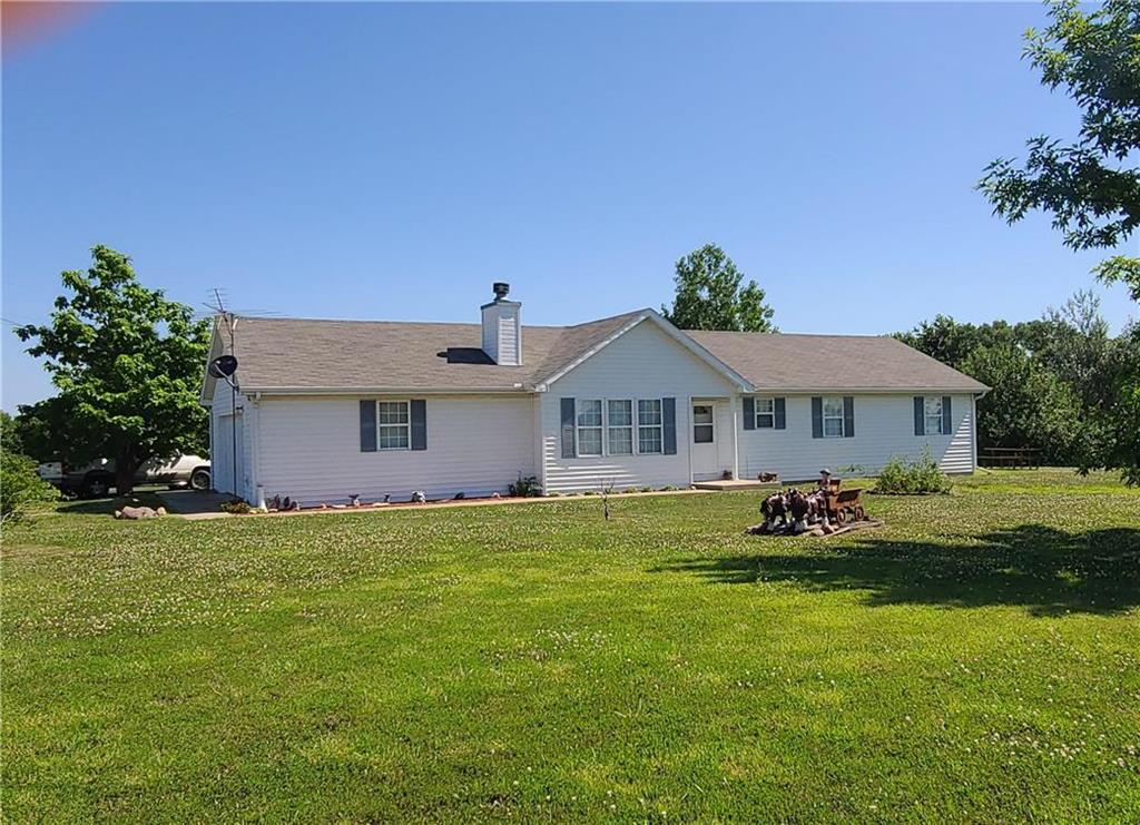 2051 NW 36 Hwy N/A Property Photo - Hamilton, MO real estate listing