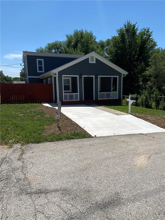 3003 Delavan Avenue Property Photo - Kansas City, KS real estate listing