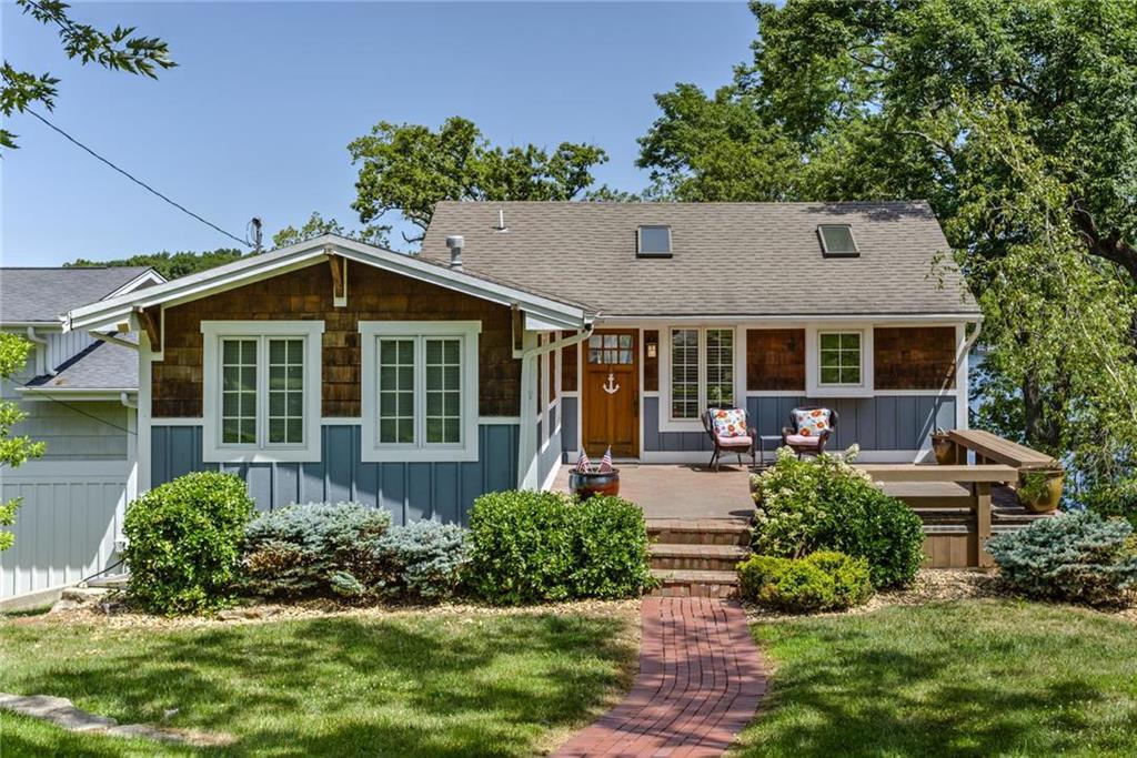 22 K Lake Shore Drive Property Photo - Lake Lotawana, MO real estate listing