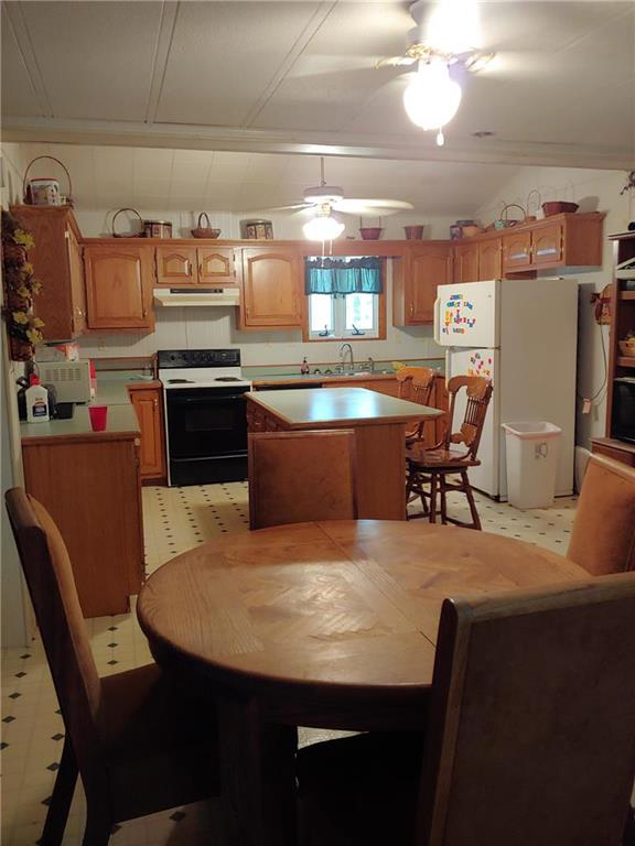 10966 NE 1134 Private Road Property Photo - Deepwater, MO real estate listing
