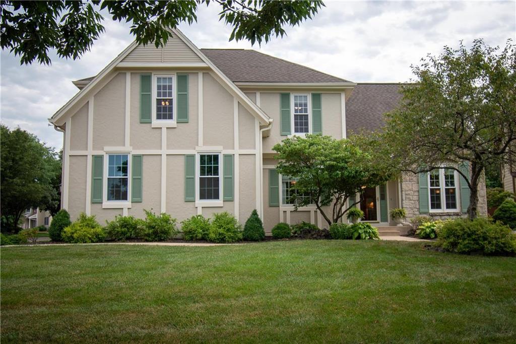 9203 W 132nd Street Property Photo - Overland Park, KS real estate listing