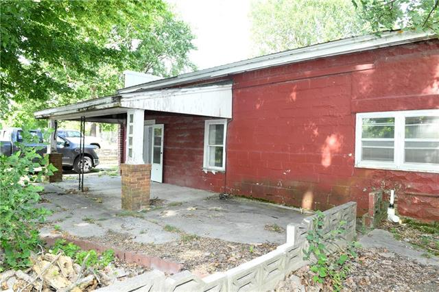 200 S College Street Property Photo - Calhoun, MO real estate listing