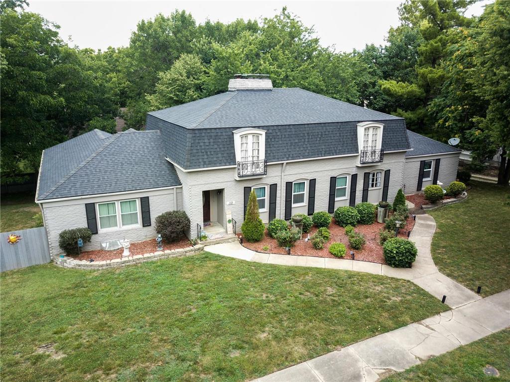 110 S Castle Street Property Photo - Paola, KS real estate listing