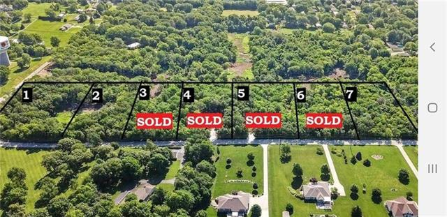 Lot 7 Cemetery Road Property Photo - Oak Grove, MO real estate listing