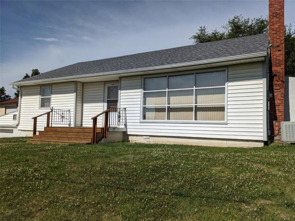303 N 24th Street Property Photo - Bethany, MO real estate listing