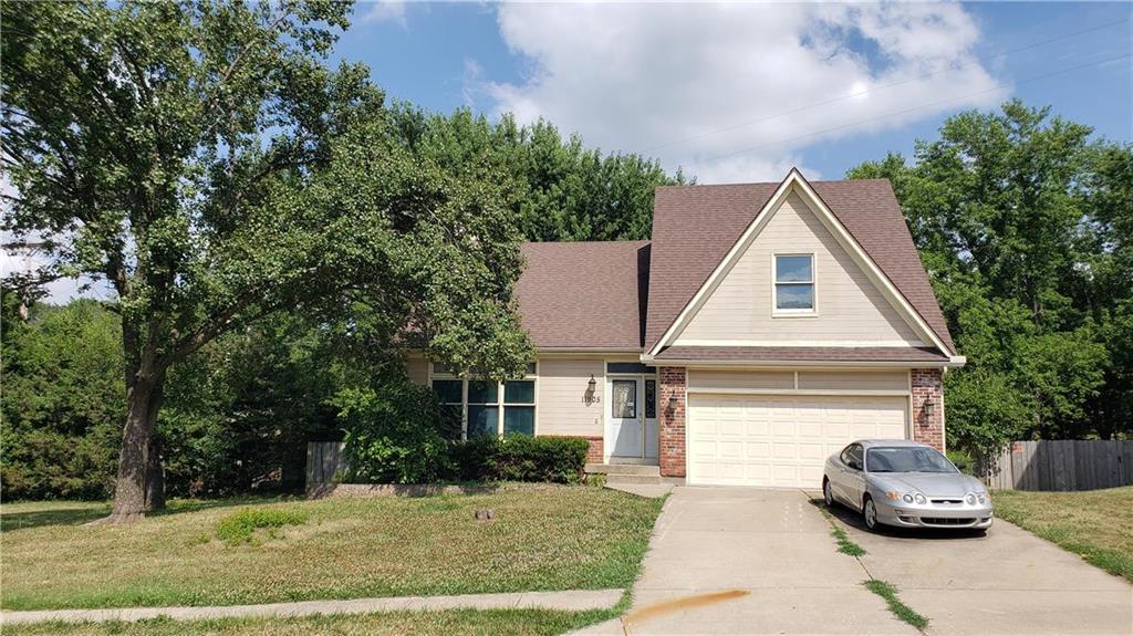 11905 W 48th Street Property Photo - Shawnee, KS real estate listing