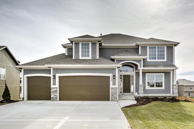 4708 NE 95th Terrace Property Photo - Kansas City, MO real estate listing