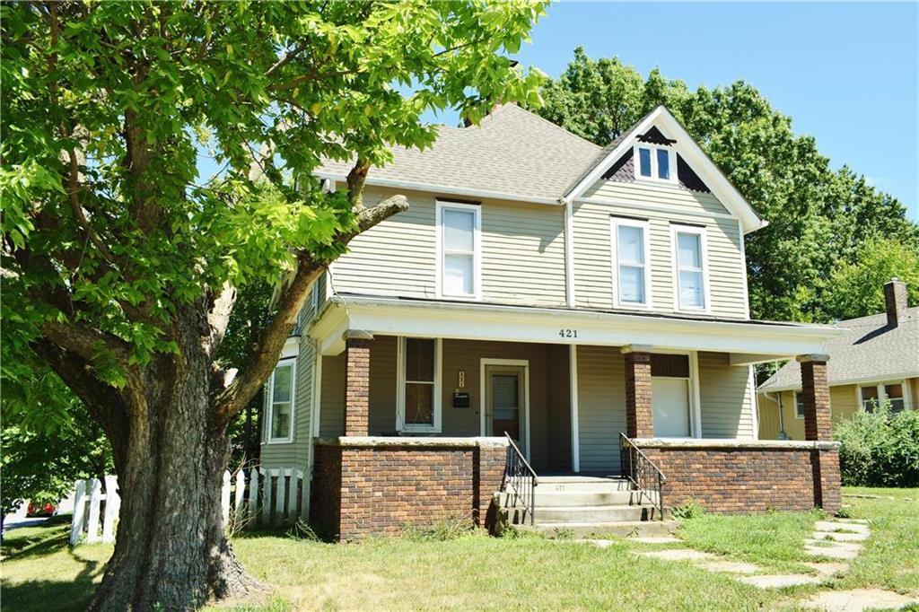 421 N College N/a Property Photo