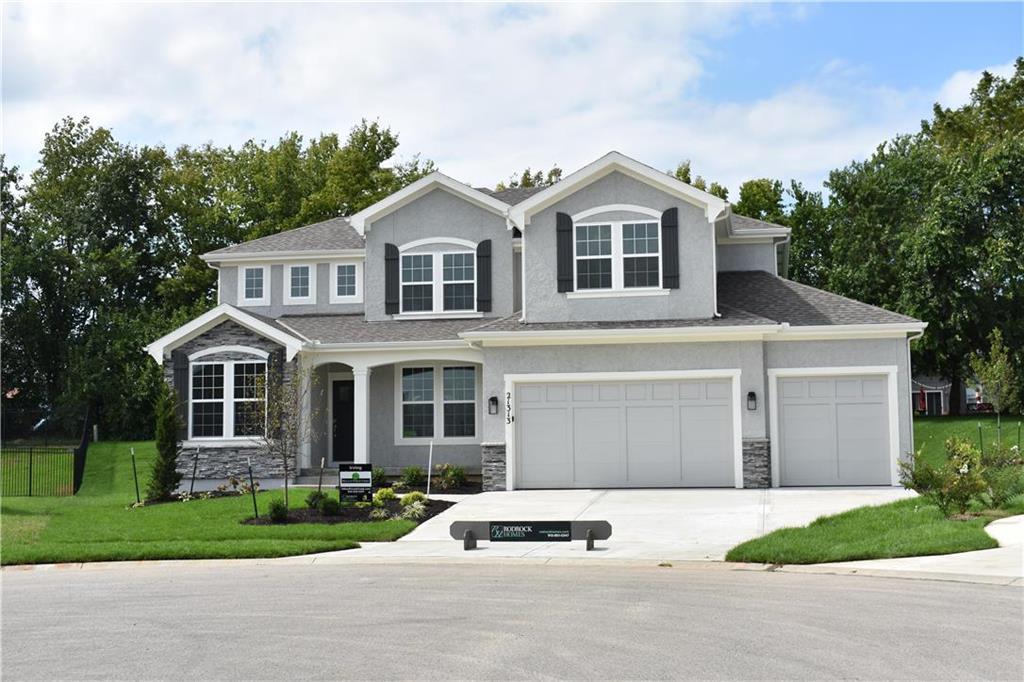 5917 Marion Street Property Photo - Shawnee, KS real estate listing